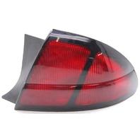 OEM Chevy Lumina Sedan Right Passenger Side Tail Lamp Lens Crack