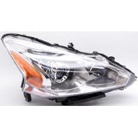 OEM Nissan Altima Right Passenger Side Headlamp Mount Missing 260103TA0A