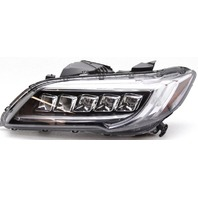 OEM Acura RDX Left Driver Side Headlamp Tab Missing 33150TX4A51
