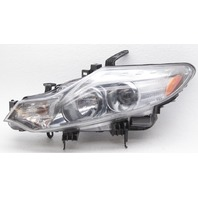 OEM Murano Left Driver Side Halogen Headlamp w/Bulb 260601AA0D Tab Gone