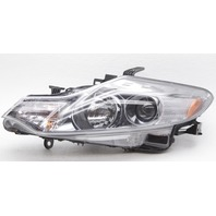 OEM Murano Left Driver Side Halogen Headlamp w/Bulb 260601AA0D Inner Tab Gone