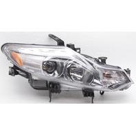 OEM Nissan Murano Right Passenger Side Halogen Headlamp w/Bulb 260101AA0D