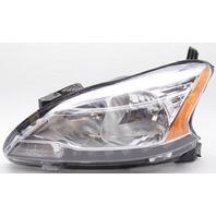 OEM Nissan Sentra Left Driver Side Halogen Headlamp 260603SG2A  Tab Gone