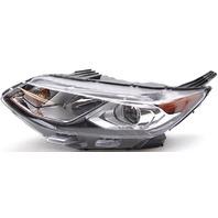 OEM Chevrolet Volt Left Driver Side LED Headlamp 84016027