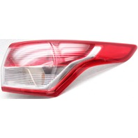 OEM Ford Escape Right Passenger Side Halogen Tail Lamp Moisture Spots