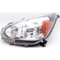 OEM Mitsubishi Mirage Left Driver Side Headlamp 8301C693