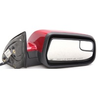 OEM GMC Equinox Terrain Right Passenger Side Mirror Scratchs 22818289