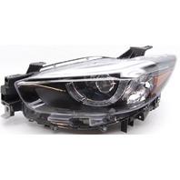 OEM Mazda CX-5 Left Driver Side LED Headlamp Lens Mark KA0G-51-041J