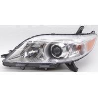 OEM Toyota Sienna Left Driver Side Headlamp Tab Missing 81150-08030