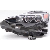 OEM Lexus IS200T IS250 IS300 IS350 Left Driver Side LED Headlamp Tab Missing