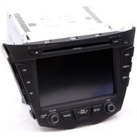 OEM Hyundai Veloster Radio/Audio 96560-2V730-FLT