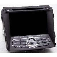OEM Hyundai Sonata Radio/Audio 96560-3Q0054X