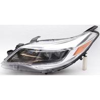 OEM Toyota Avalon Left Driver Side Halogen Headlamp Tab Missing 8115007121