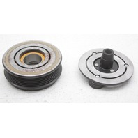 New Old Stock OEM Mazda CX-7 A/C Compressor Clutch Pulley Kit EG21-61-L20