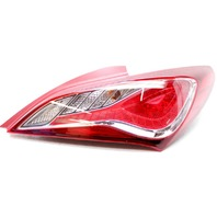 OEM Hyundai Genesis Coupe Right Passenger Side Halogen Tail Lamp 92402-2M550