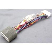 OEM Mitsubishi Outlander iPod Wire Harness MZ598118EX