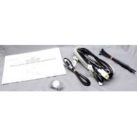 OEM Mitsubishi Outlander Sport LED Rear Gate Lamp Blue MZ590803EX