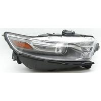OEM Ford Taurus Right Passenger Side Headlamp Dust Inside