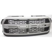 OEM Ford F150 Grille Cracks HL3Z-8200-CA
