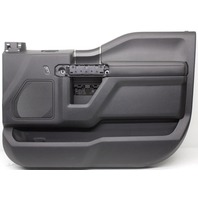 OEM Ford F150 Front Door Trim Panel FL3Z-1823942-DA