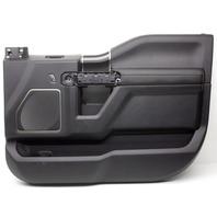 OEM Ford F150 Front Door Trim Panel FL3Z-1823942-EB