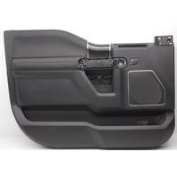 OEM Ford F150 Front Door Trim Panel FL3Z-1823943-EB