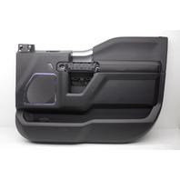 OEM Ford F150 Front Door Trim Panel FL3Z-1823942-JA