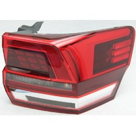 OEM Volkswagen Atlas Right Passenger LED Tail Lamp 3CN 945 208 B