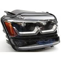 OEM Volkswagen Atlas LED Right Passenger Headlamp 3CN 941 036 B