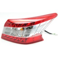 OEM Nissan Sentra Right Tail Lamp Moisture Spots 265503SG0A
