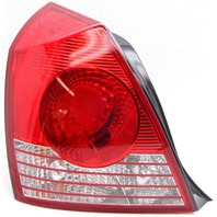 OEM Hyundai Elantra Left Tail Lamp 924012D550