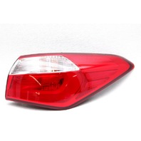 OEM Kia Forte Right Tail Lamp Lens Chip 92402A7000