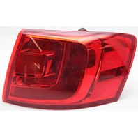 OEM Volkswagen Jetta Right Halogen Tail Lamp Missing Trim 5C6945096D