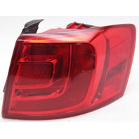 OEM Volkswagen Jetta Right Halogen Tail Lamp Lens Chip 5C6945096D