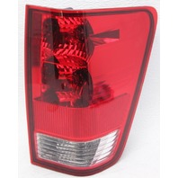 OEM Nissan Titan Right Tail Lamp 26550ZH225