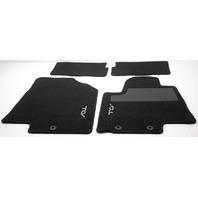 OEM Kia Soul Front Floor Mat 2K014-ADU30
