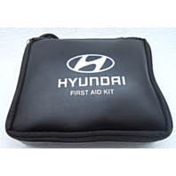 New OEM Hyundai First Aid Kit - 00083-ADU00