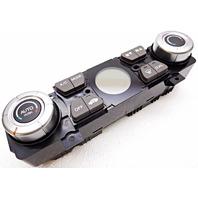 OEM Honda Ridgeline Heat/AC/Fan Speed Dash Control AC  79600-SJC-C42ZA Canadian