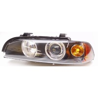 OEM 2001-03 BMW 5 Series LH Driver Side Halogen Headlight Headlamp