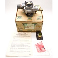 OEM Remanufactured Ford Escort Mercury Lynx Carburetor E6PZ-9510-Ux