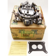 OEM Remanufactured Ford Mustang Capri Carburetor D9PZ-9510-BBx