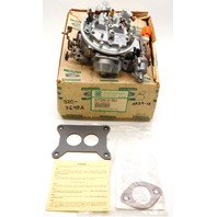 OEM Remanufactured Ford Bronco E100 E150 E250 F150 Carburetor E2TZ-9510-DKX