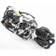 OEM Hyundai Tiburon Floor Wire Harness Assembly
