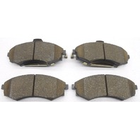 OEM Hyundai Elantra Front Brake Pads One Pad Chipped