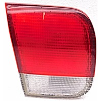 OEM Honda Civic Left Driver Side Lid Mounted Tail Lamp 34156-S04-A02