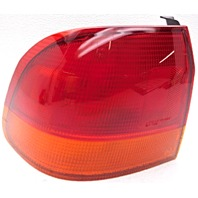 OEM Honda Civic Sedan Left Driver Side Quarter Mounted Tail Lamp 33551S04A02