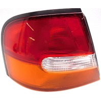 New Old Stock OEM Nissan Altima Left Driver Side Quarter Tail Lamp 26555-9E025