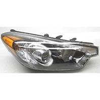 OEM Kia Forte Right Passenger Side Halogen Headlamp 92102-A7211