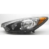OEM Kia Forte Left Driver Side HID Headlamp 92101-A7221