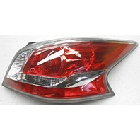 OEM Nissan Altima Right Passenger Side Tail Lamp 26550-9HM0A